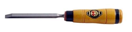 Dos cerezas 500–2010resistente 10mm muesca cincel por Robert Larson Co