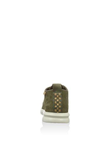 Vans Casual Herren cork Iso 2 Mid M olive dark wO4w1