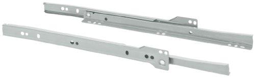 steelex D431125,4cm euro-style selbstschliessende Schublade Folien, D4320 (Hardware-schublade-folien)