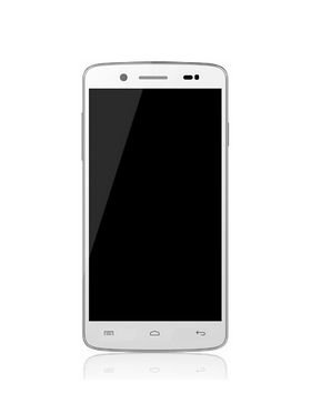 Micromax Canvas Elanza 2 A121 (White)  available at amazon for Rs.6999