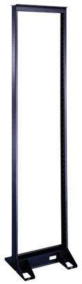 RL Series 10-32 Relay Rack Rack Spaces: 45U by Middle Atlantic (Rack Atlantic Middle)