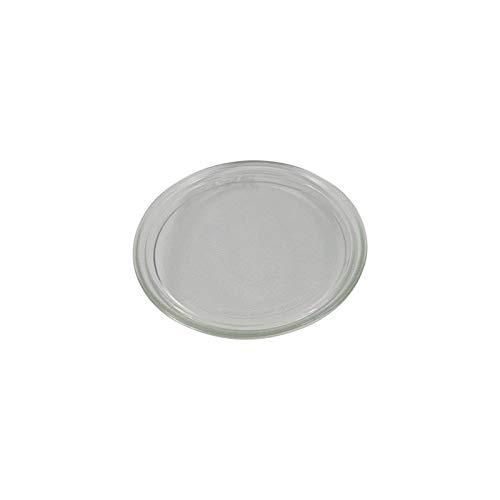 Drehteller 280 mm Glas Mikrowelle Bauknecht Whirlpool 481946678218
