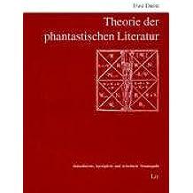 Theorie der phantastischen Literatur
