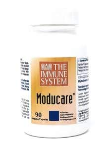 The Immune System Moducare® 90 Kapseln (37g) -