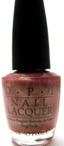 OPI Classics Collection ~ NOMAD'S DREAM ~ P02