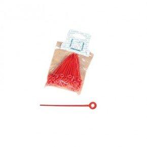 pic fuse pvc extra x100 rouges 7cms