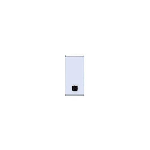 Ariston Thermo DUO 80 - Termo Eléctrico Vertical/Horizontal Fleck Duo80 Con Capacidad De 80 Litros