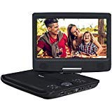 """Best Portable Dvd Players For Children - NAVISKAUTO 10.1"""" Portable DVD Player for Kids Review"""