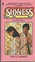 Shyness: What it is What to Do About it by Philip G. Zimbardo (1977-08-26)