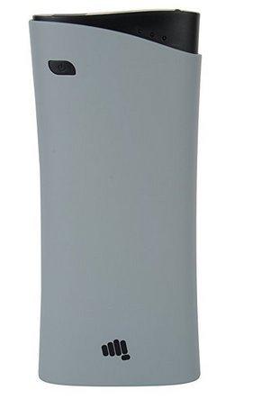 Micromax PB3350MAHGRY 3350mAH Power Bank (Grey)