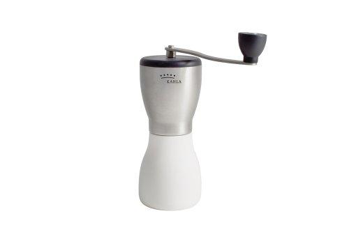 Kaffeemühle Cafe Sommelier 2.0 weiß