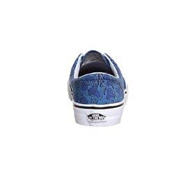Vans Unisex Adulti U Era (Golden Coast) Basso blu