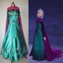 Frozen - Disfraz de Coronación Elsa Adulto - XL