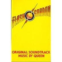 Flash Gordon [Musikkassette]