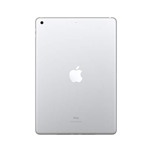 Nuevo Apple iPad (10, 2 pulgadas,  Wi- Fi,  32GB) -  Plata