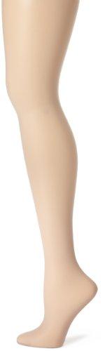 Hanes Silk Reflections Silky Sheer Control Top Sandal foot-Single Pair- Size -