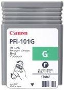 Canon 0890B001 Tinte PFI-101 G, grün (Canon G 17)