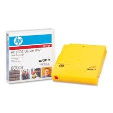 Preisvergleich Produktbild 1PK LTO3ULTRIUM 400/800GB TAPE Kartusche