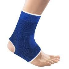 """BuyBoxâ""""¢ Sports Ankle wear and supporter Compatible With surgical and Sports Activity Like Hockey, Bike, Crossfit and Provides Relif fro Ankle"""