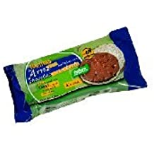 Tortitas de arroz bañadas choco C/leche. Paquete de 120 gr. con 8