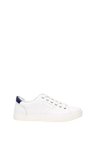 Dolce & Gabbana Sneakers Herren - Leder (CS1362AB29589527) 40 EU (Dolce Sneakers Leder & Gabbana)