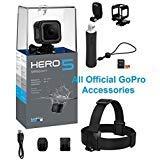 Best GoPro Bundle - GoPro HERO5 Session Action Camera Bundle with Bonus Review