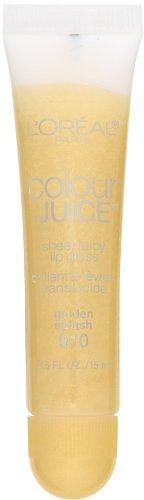 loreal-paris-colour-juice-sheer-juicy-lip-gloss-golden-splash-05-fluid-ounce-by-loreal-paris