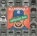 Jefferson Ave by DJ Assault