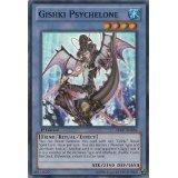Psychelone Gishki - Yu-Gi-Oh! - Gishki Psychelone (HA07-EN056) - Hidden