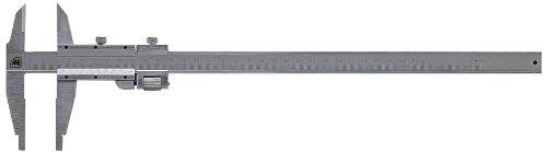 Metrica 12072 Messschieber Aussen 300 mm, verchromt