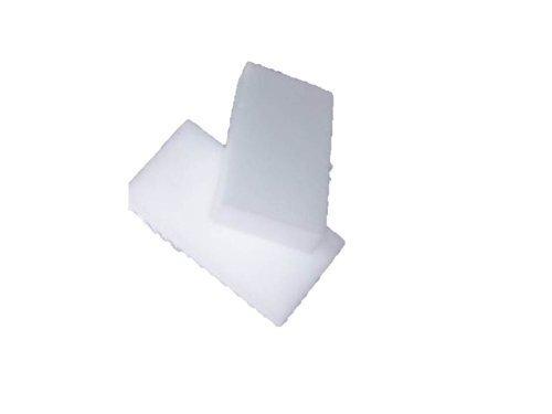 Schmutzradierer, 2er Pack (2 x 4 Stück) (Multi-oberflächen-boden-reiniger)