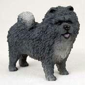 chow-blue-original-dog-figurine-4in-5in-by-conversation-concepts