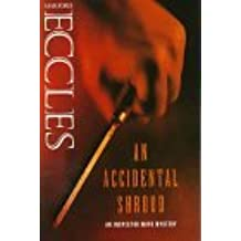 An Accidental Shroud by Marjorie Eccles (1997-01-01)