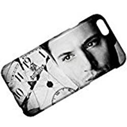 Hot New Custom Imprimé Jensen Ackles Supernatural Coque pour Apple iPhone 6Plus