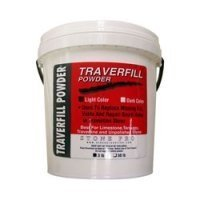 Stone Pro traverfill - Travertin Loch und nichtig Repair - 1 Pfund - Light - Void Filler