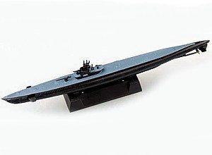 Easy Model 37310 USS Balao SS-285 1943 - Submarino a escala importado de Alemania
