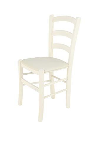 Tommychairs sillas de Design - Set 1 Silla Modelo Venice para Cocina, Comedor,...