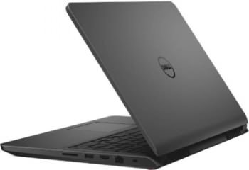 Dell Inspiron 7559 Laptop (Windows 10, 16GB RAM, 1000GB HDD) Black Price in India