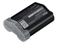 Nikon Battery EN-EL4a - Batería/Pila recargable (2500 mAh, Ión de litio, Negro)