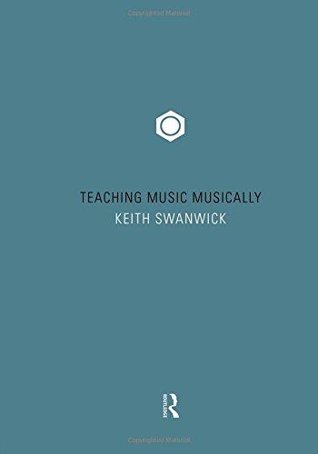 Teaching Music Musically por Keith Swanwick