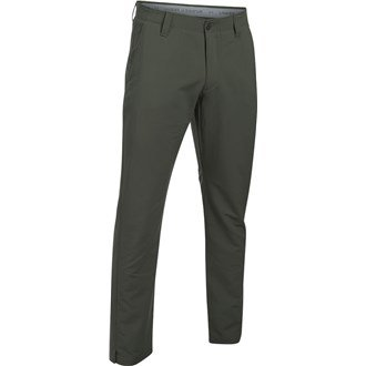 Match Play Under Armour Herren Golf Hose, Herren, Downtown Green, 40/32 (Flat Front Bein, Hose)