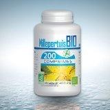 Millepertuis Bio AB 200 comprimés 400 mg