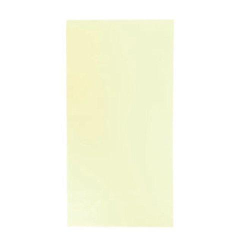 TrendLight 860377 Verzierwachsplatten 10 Stück, Wachsplatten zum Kerzen dekorieren, 200 x 100 mm,...