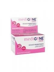 Medigyne Probiotic Capsules 10 Capsules by Laboratoires IPRAD