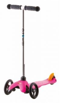 Preisvergleich Produktbild Micro Mini pink