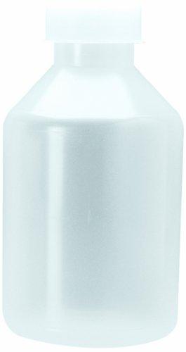 Thomas Polypropylen schmal Mund Reagenz Flasche mit Schraubverschluss, 10 (Labor-reagenz-flasche Schmalen Mund)