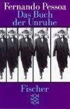 Das Buch der Unruhe - Fernando Pessoa