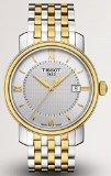 Tissot Bridgeport Quartz Gent 40mm 2tono–t097.410.22.038.00