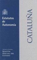 ESTATUTO DE AUTONOMIA DE CATALUNA