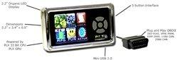 Preisvergleich Produktbild PLX Devices PLX kiwi Trip Computer Drive Green, Save Gas PN: kiwi